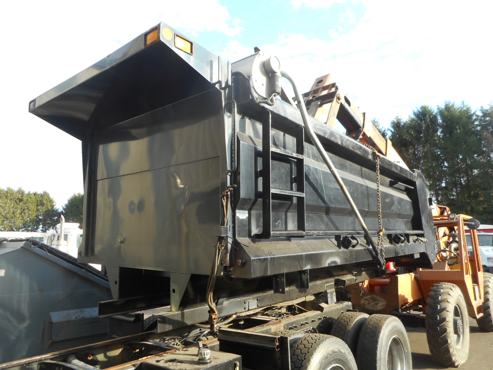 2007 Henderson Chief 15 ft for sale-48388991