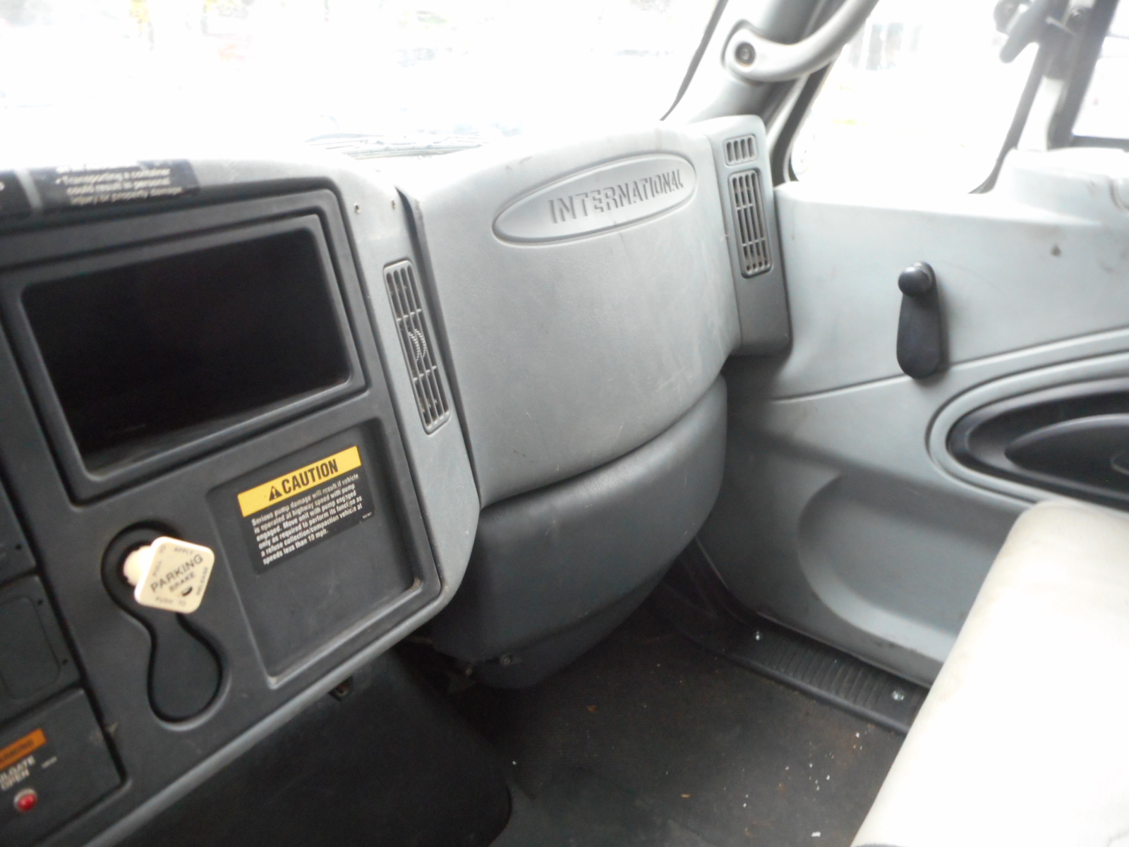 2003 International 7400 for sale-49012511
