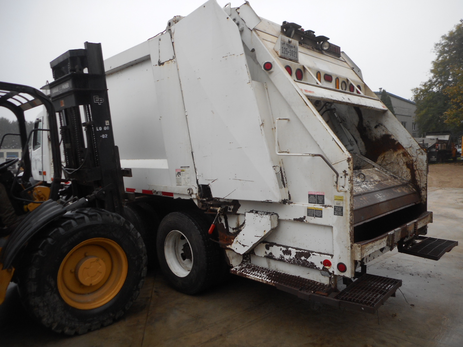 2006 Heil 5000 for sale-59067159