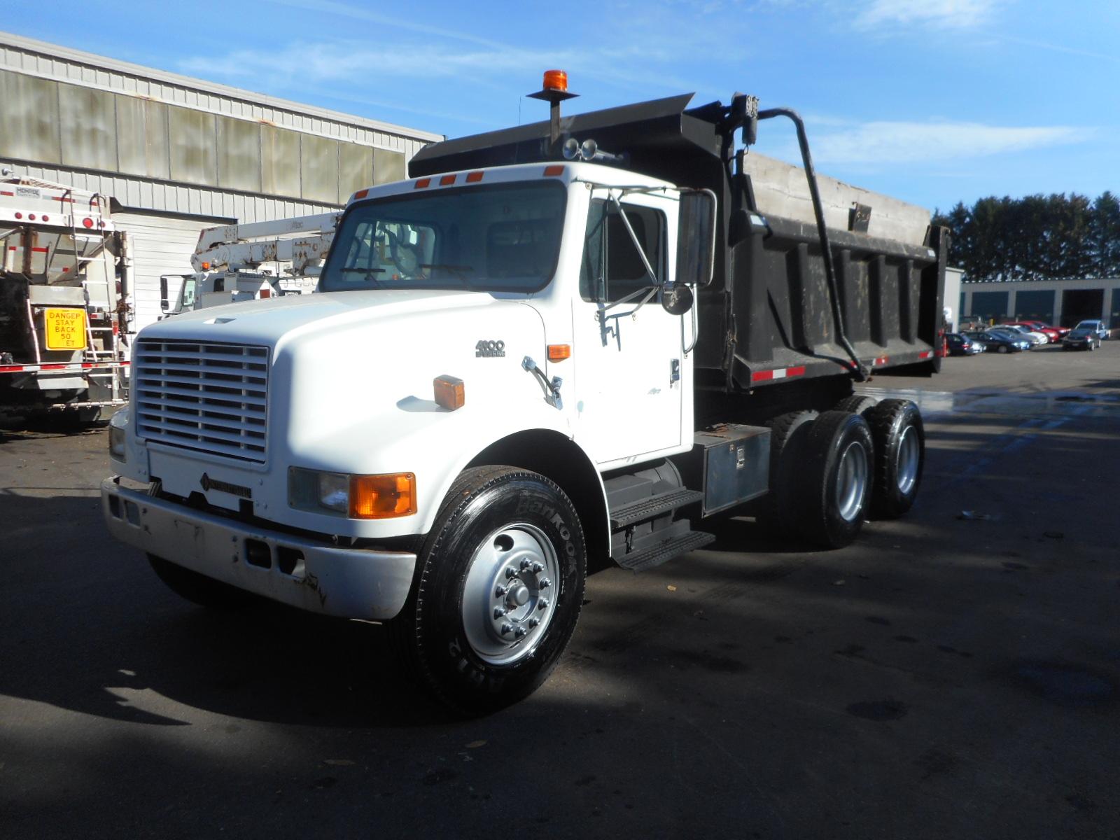 2001 International 4900 for sale-55354801