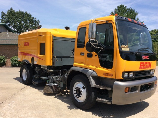 2008 GMC T-7500 for sale-59084721