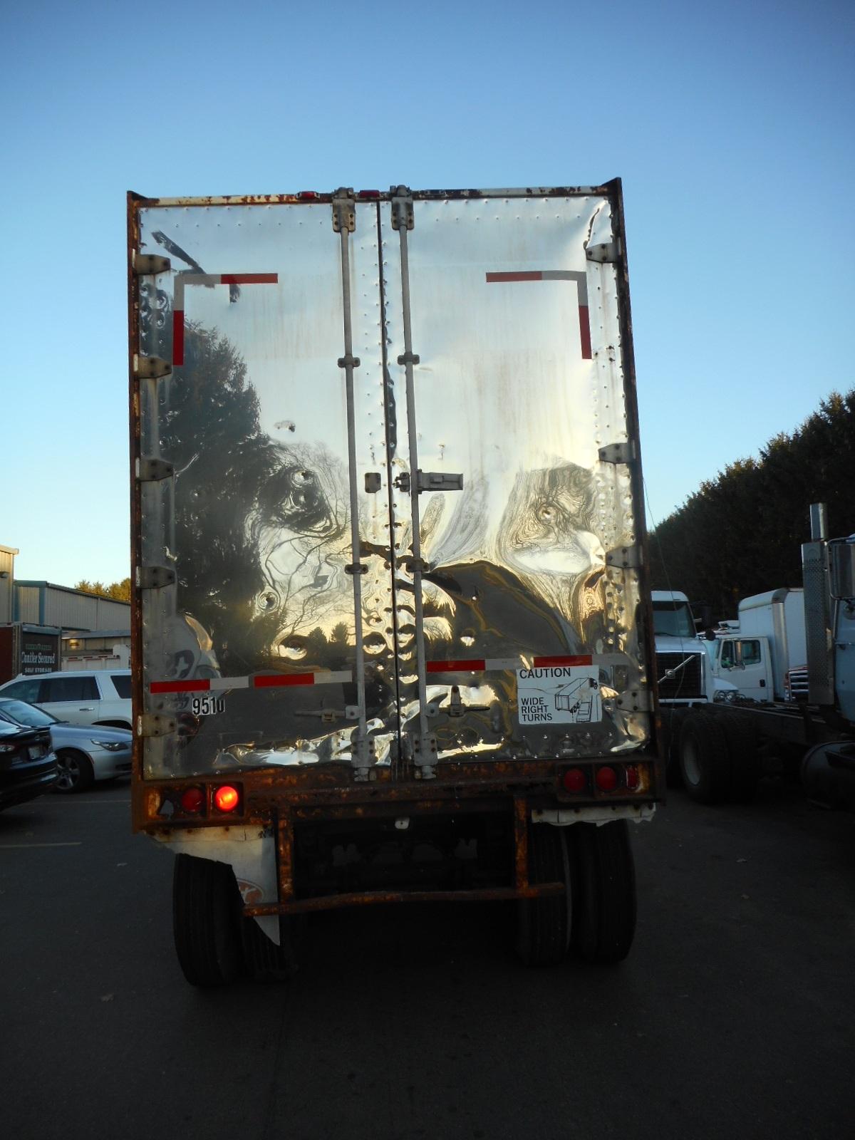 1989 Dry Van Great Dane for sale-59101251