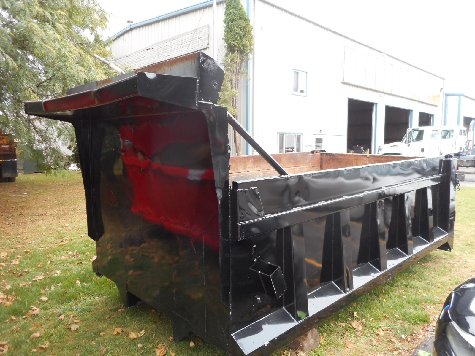 0 OX BOX 14 Foot for sale-59108181
