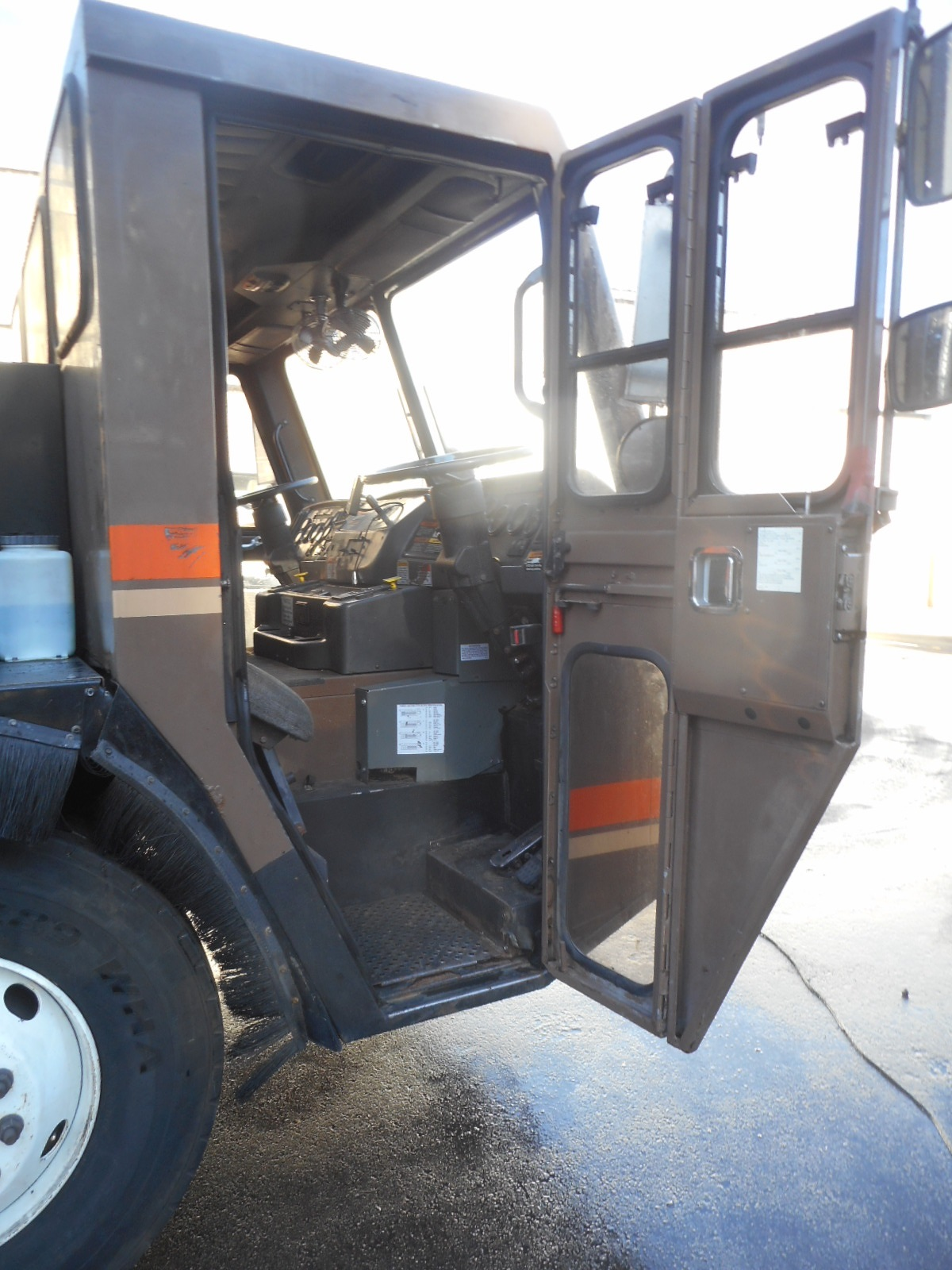 2002 CCC    SOLD Rearloader  SOLD for sale-59137979
