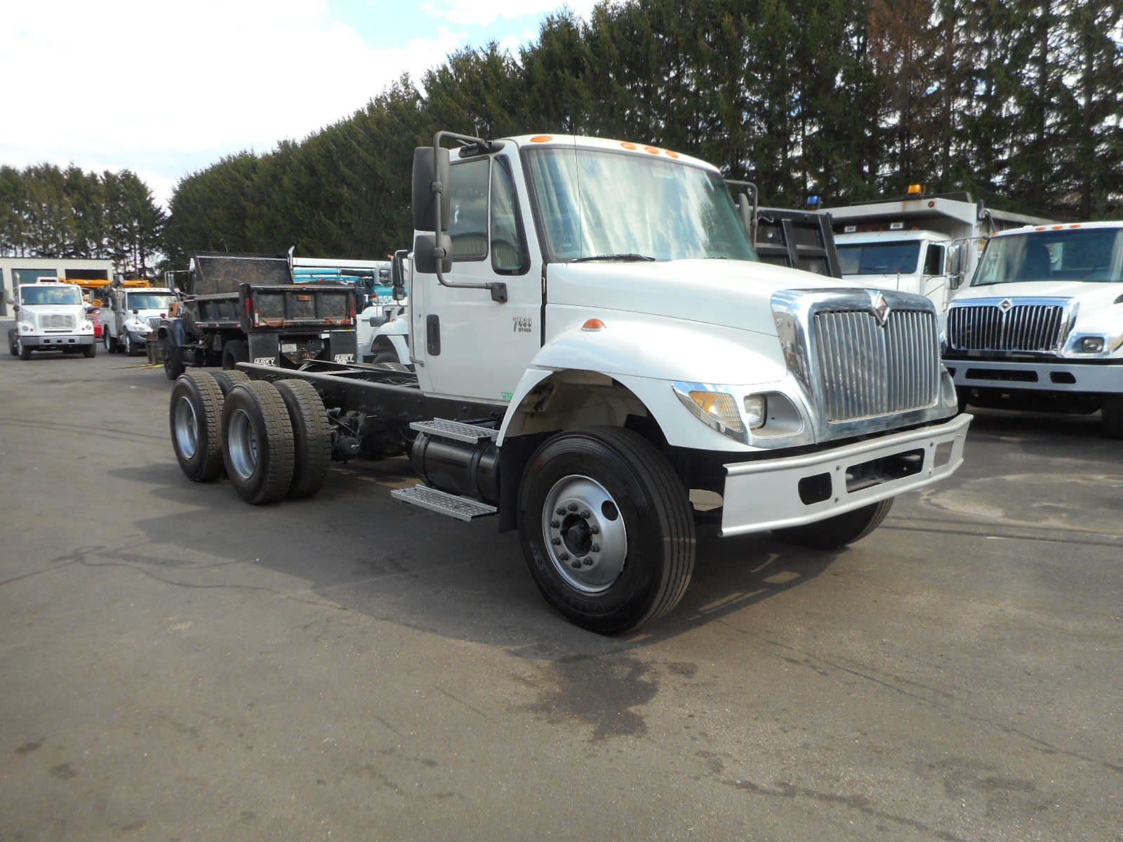 2007 International 7400 for sale-59138058