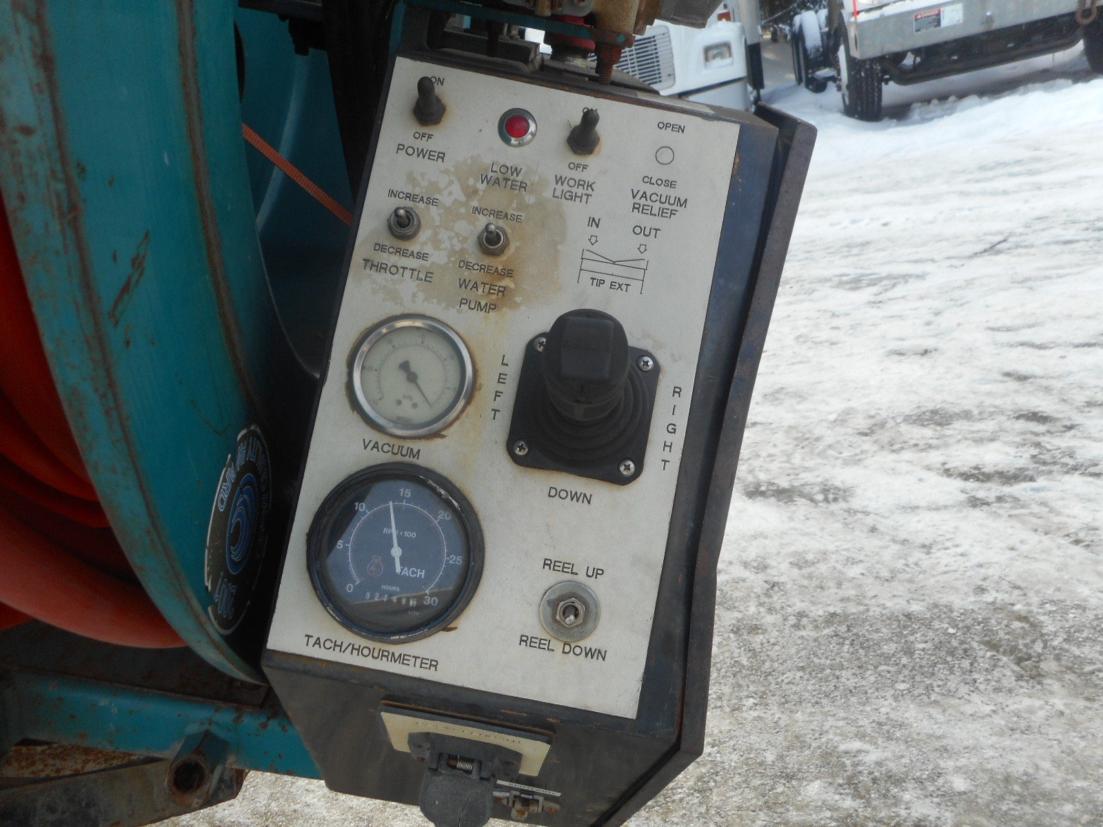 2001 Safe Jet Combo VAC for sale-59067290