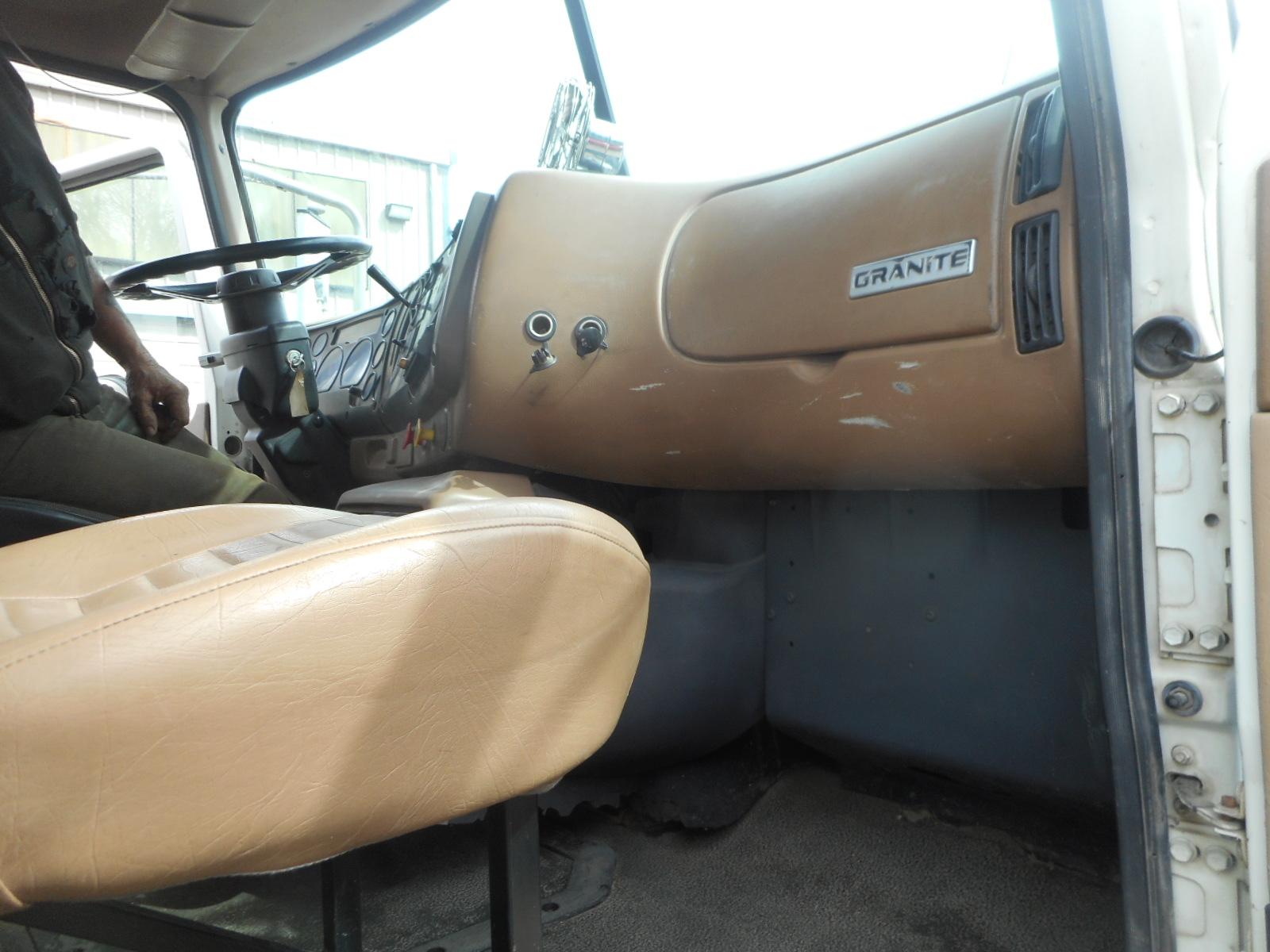 2004 Mack Granite for sale-59084701