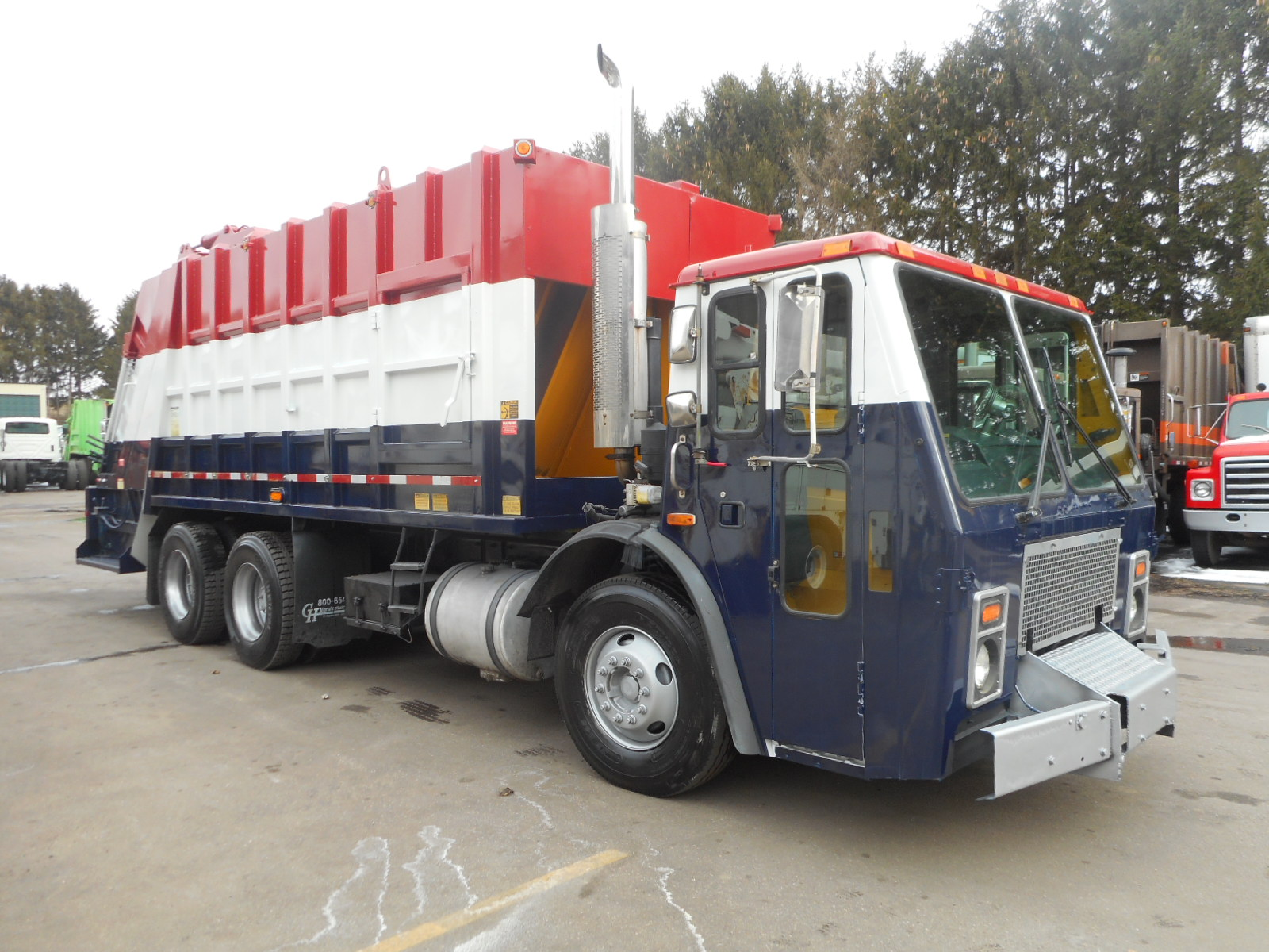 2006 Mack SOLD LE 613  SOLD for sale-59108178