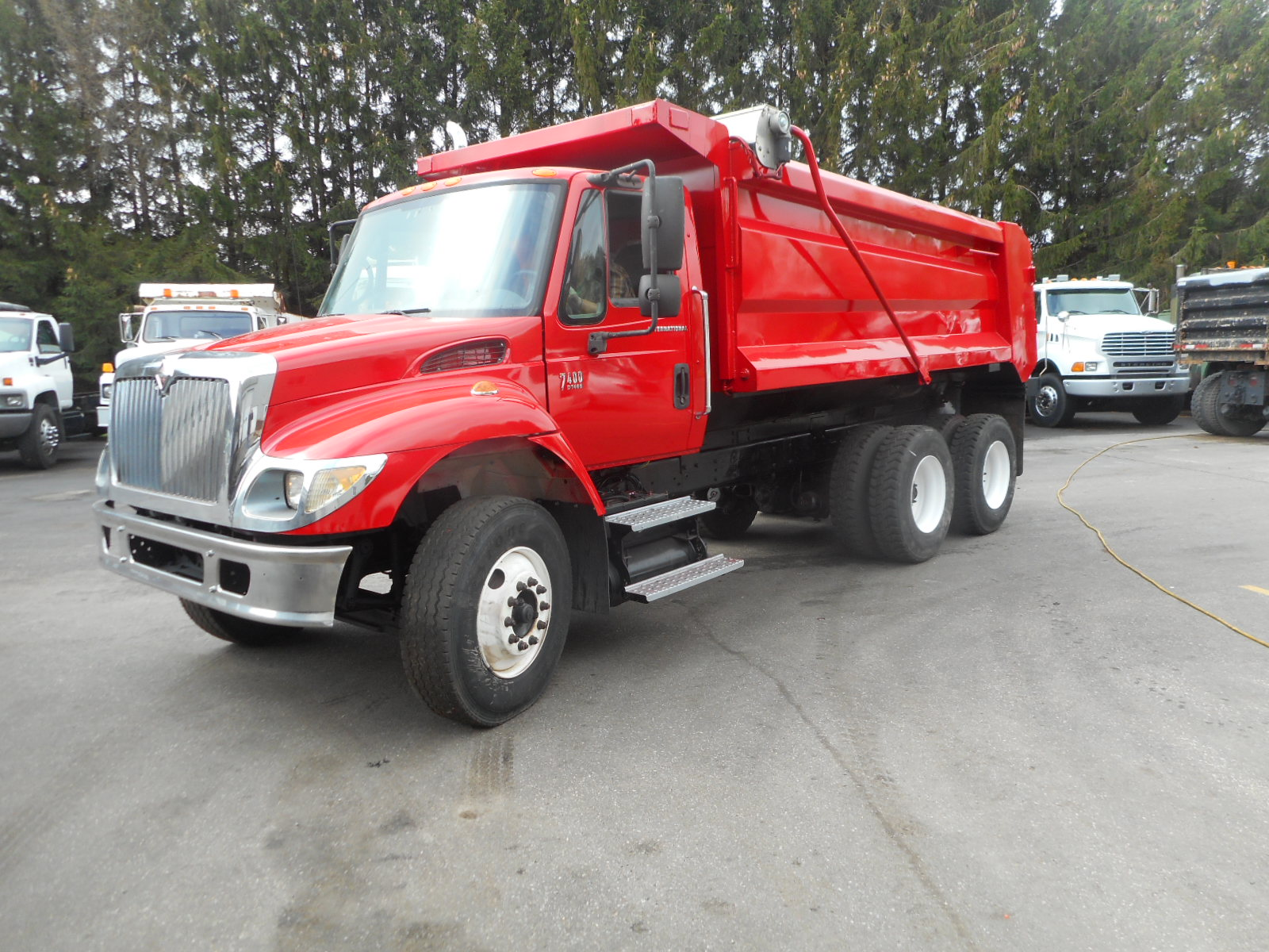 2004 International 7400 for sale-59137926