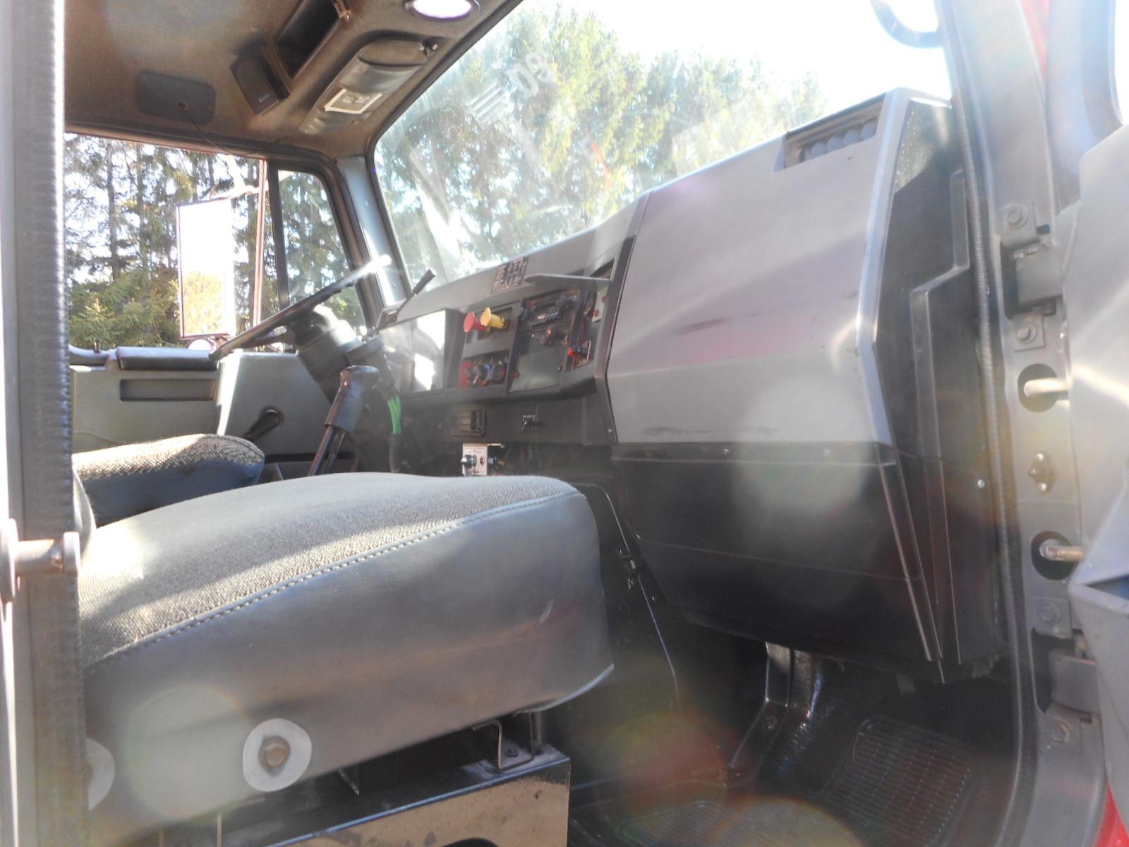 1993 International 8100 for sale-59067470