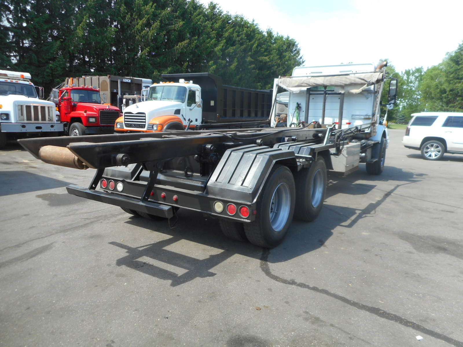 2005 Volvo VHD-64-T for sale-59138198
