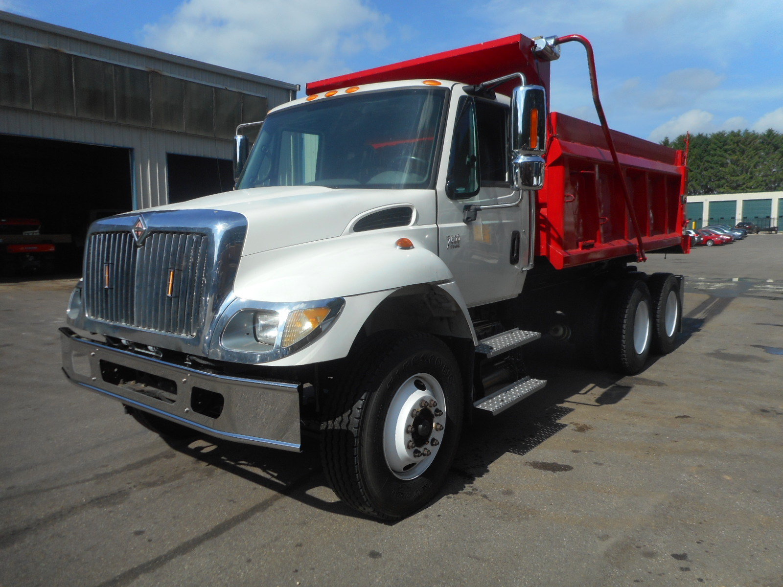 2004 International 7400 for sale-59137964