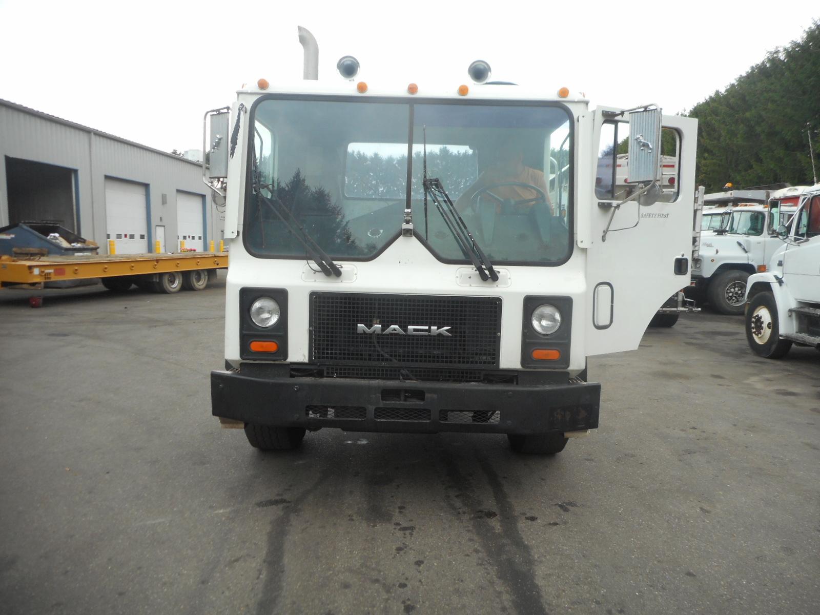 2009 Mack MR690S for sale-59139870