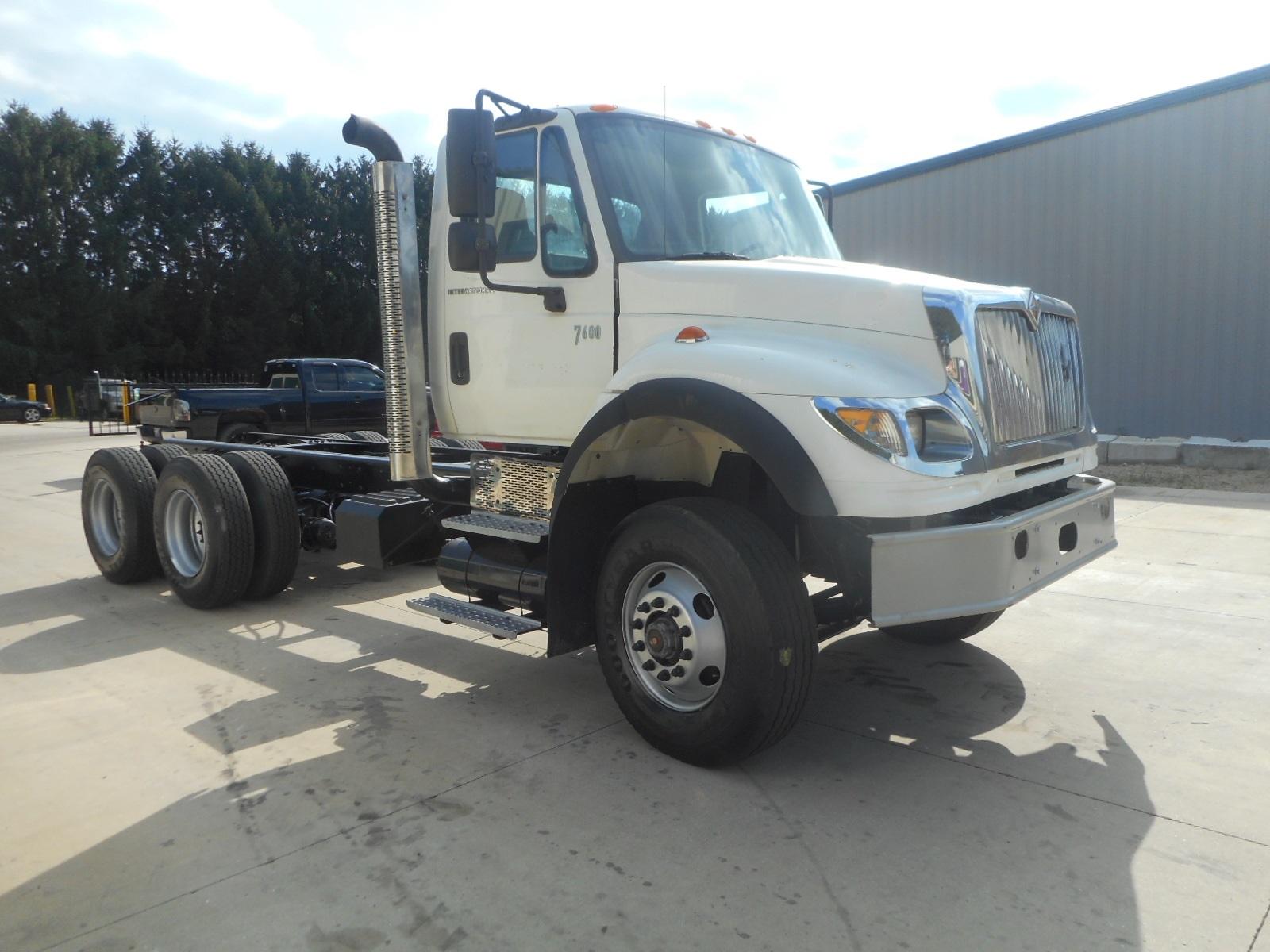 2006 International 7600 for sale-59084685