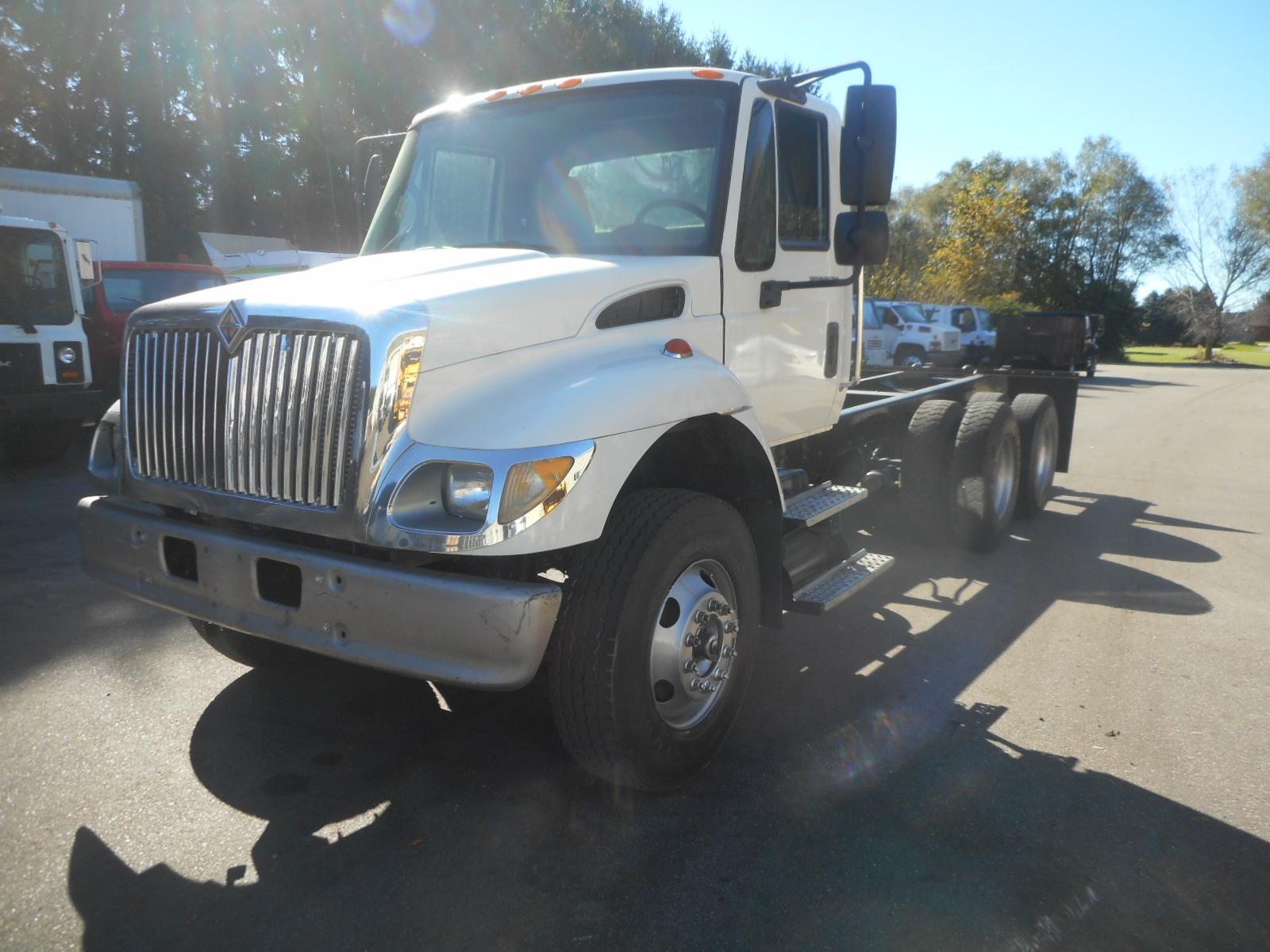 2004 International 7400 for sale-59085101