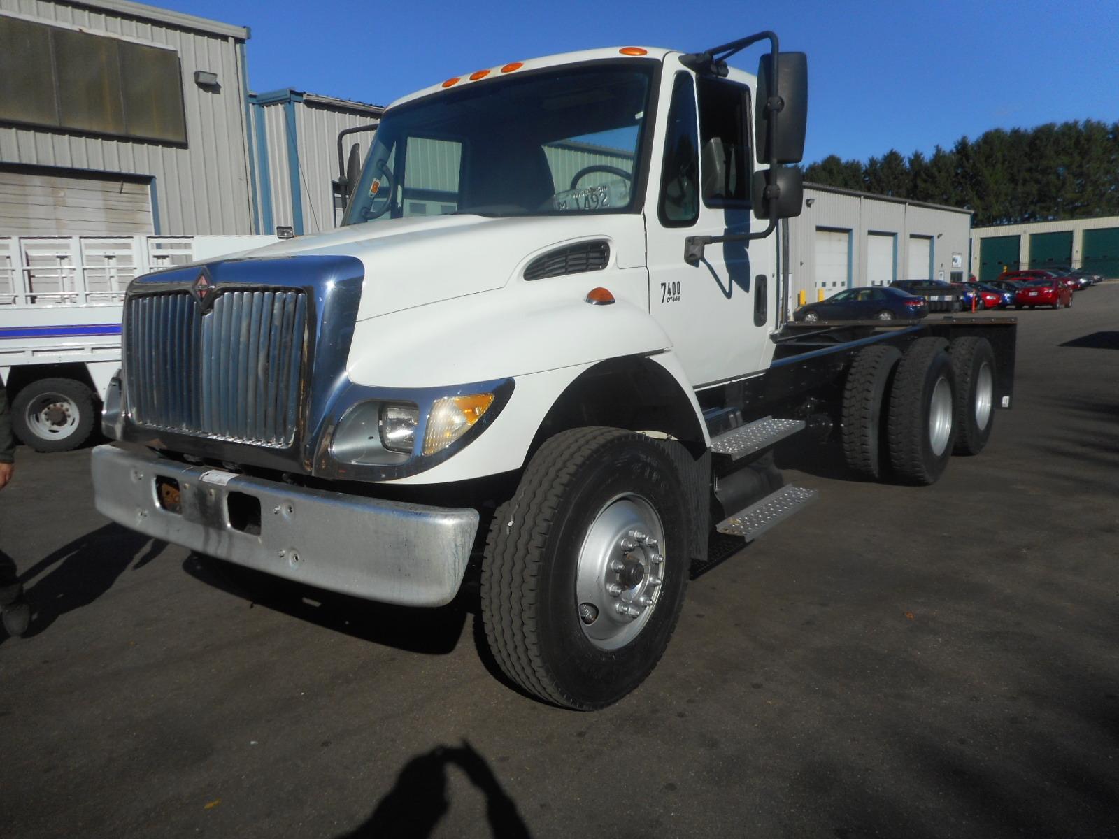 2004 International 7400 for sale-59084788