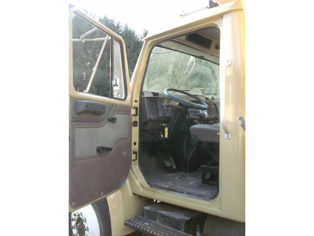 2001 International 4900 for sale-59138599