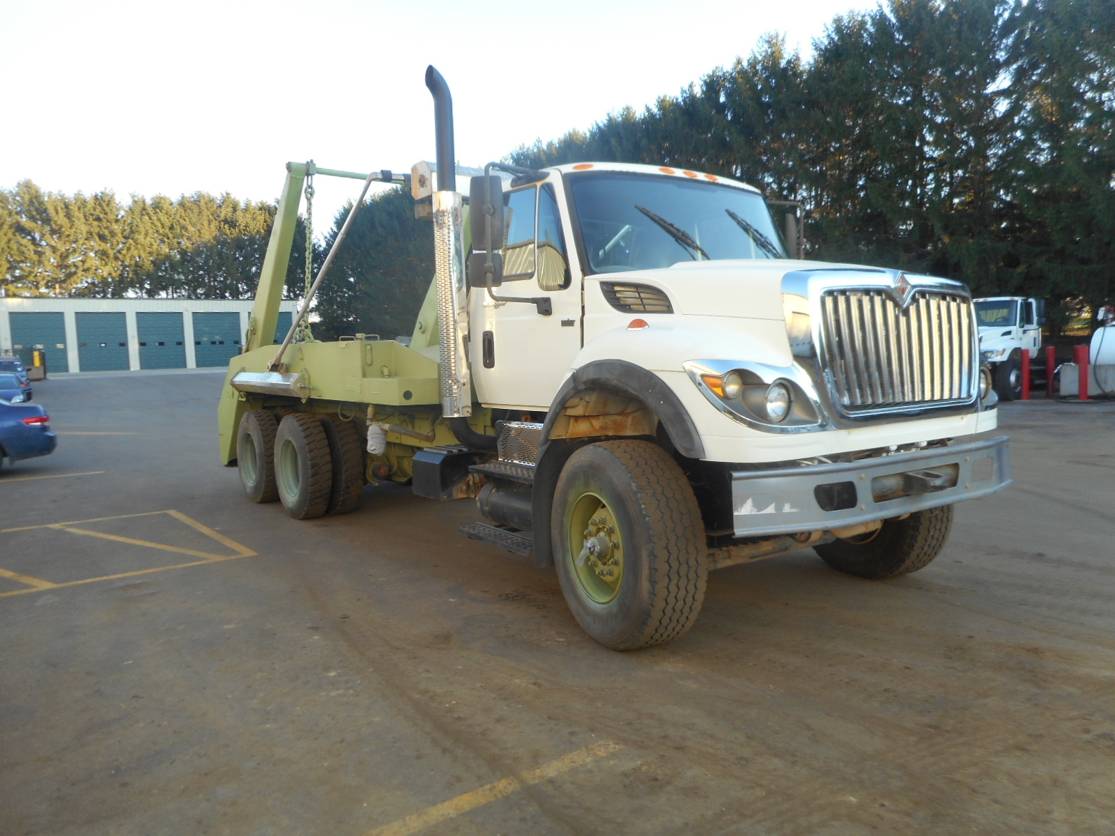 2007 International 7600 for sale-59085246