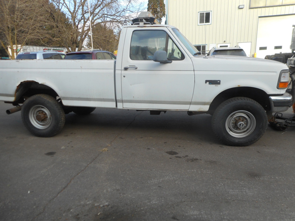1996 Ford F250 for sale-59085494
