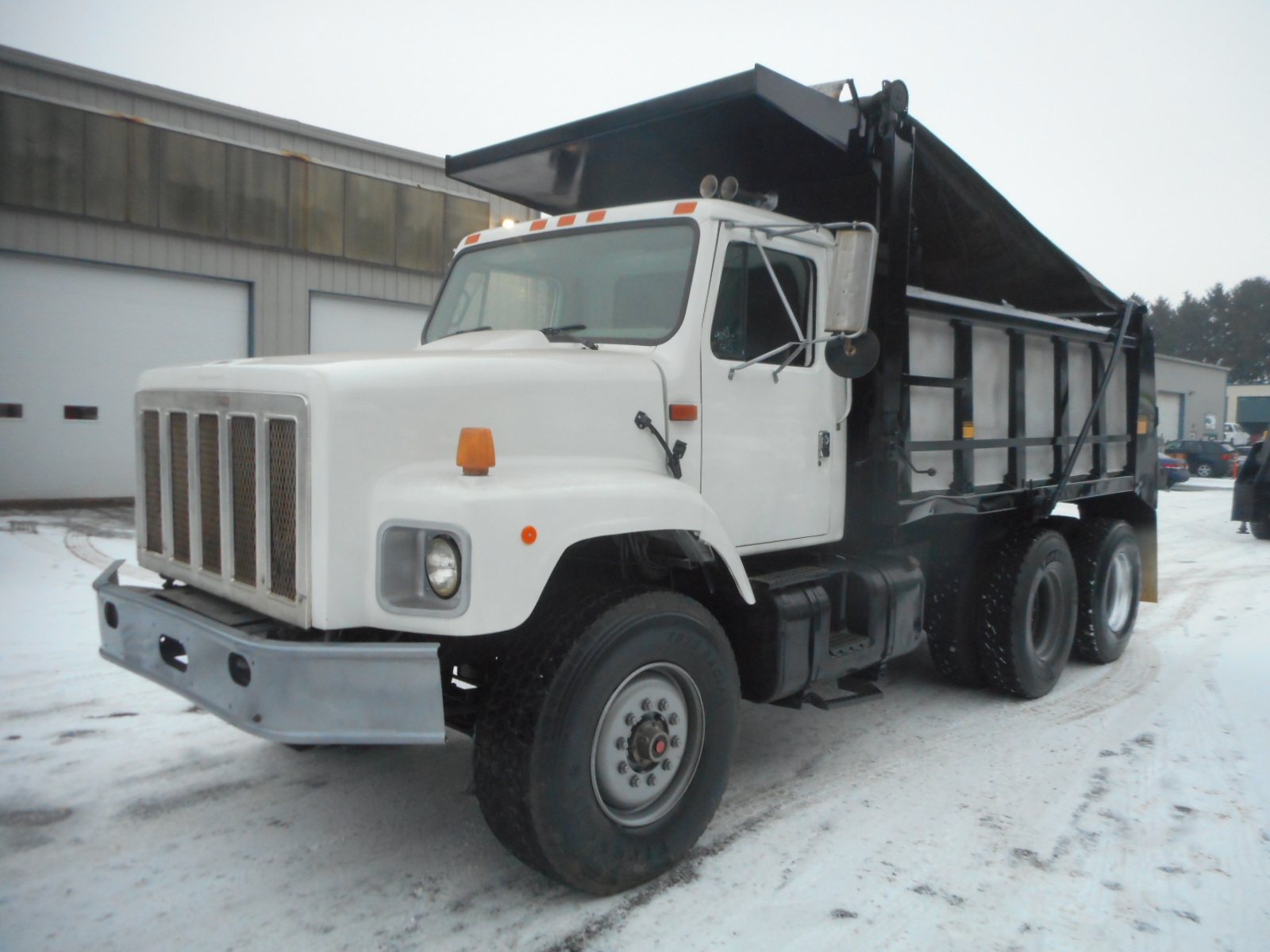 2002 International 2674 for sale-59138600