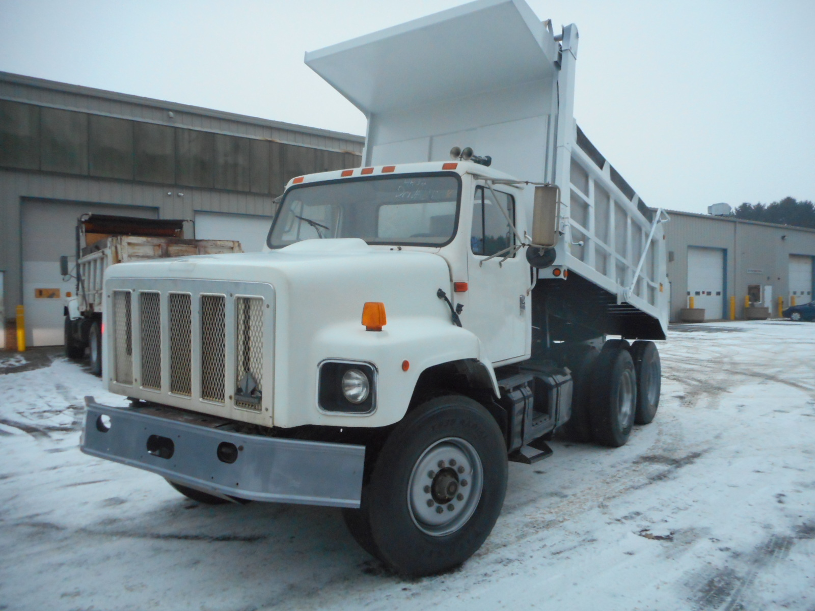 2002 International 2674 for sale-59108075