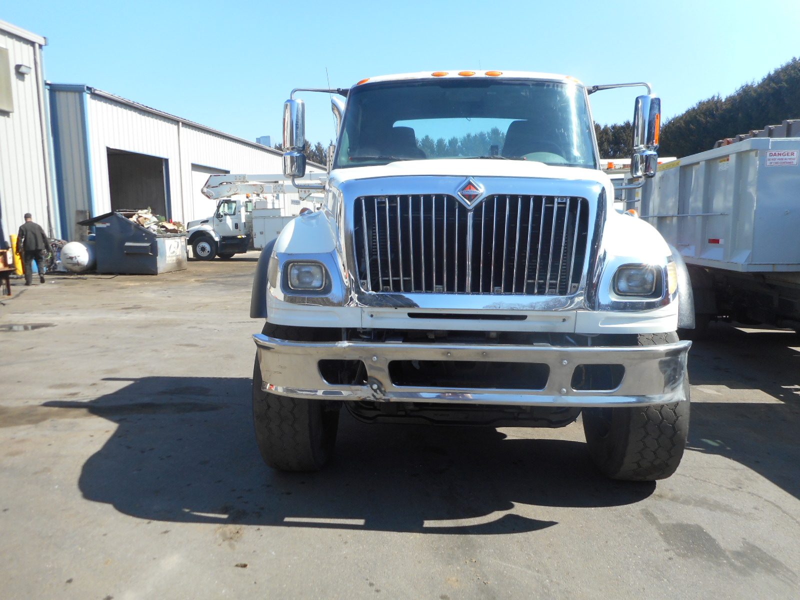 2007 International 7600 for sale-59138845