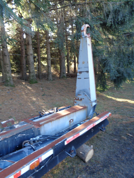 0 Ampliroll Hooklift for sale-59138849