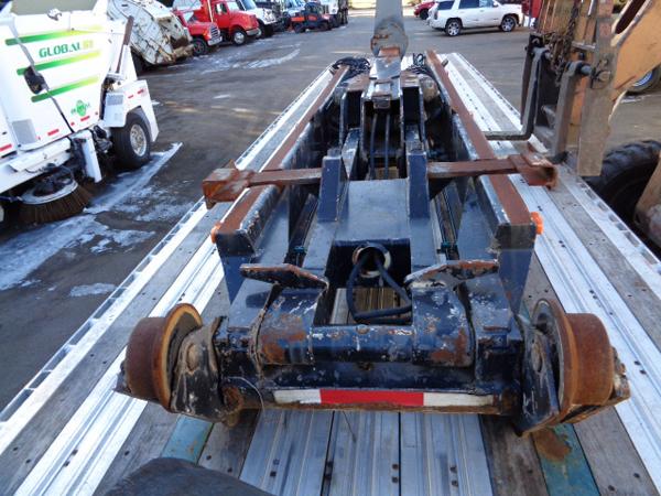 0 Ampliroll Hooklift for sale-59292924