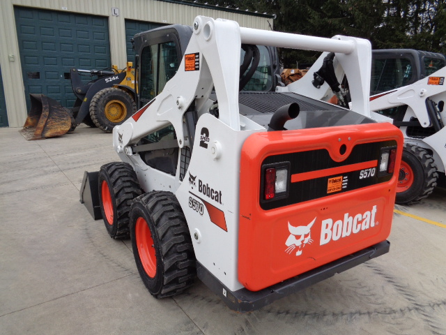 2018 Melrose Bobcat for sale-59111156