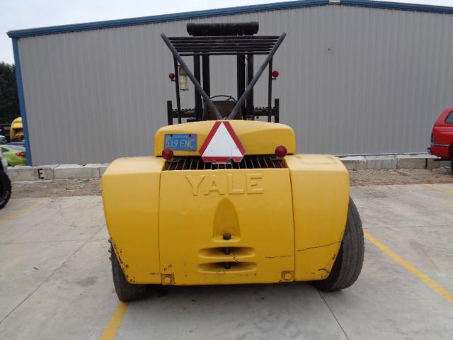 1987 Yale Forklift for sale-59111157