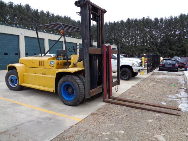 1987 Yale Forklift for sale-59139018