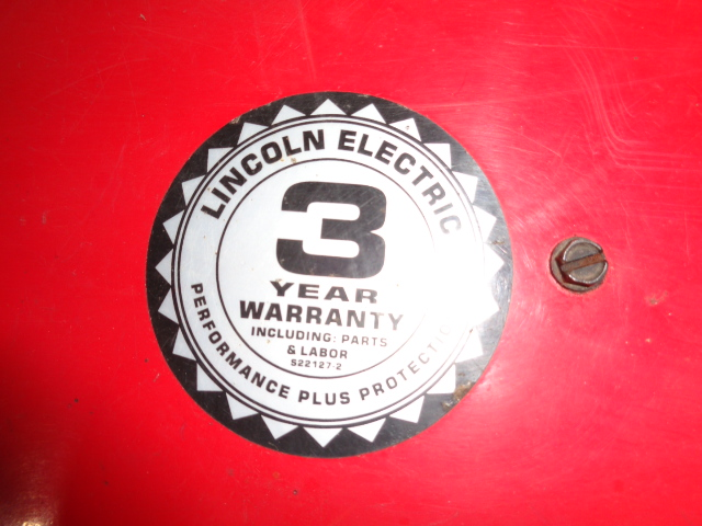 0 Lincoln Idealarc R3R-400 for sale-59283227