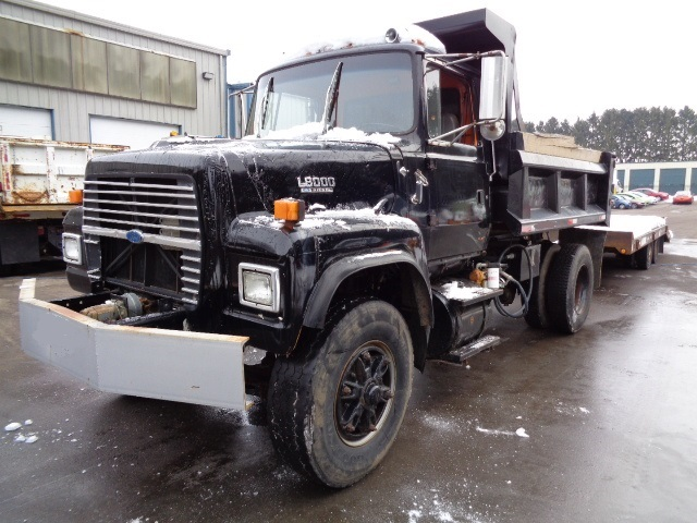 1991 Ford L-8000 for sale-59289817