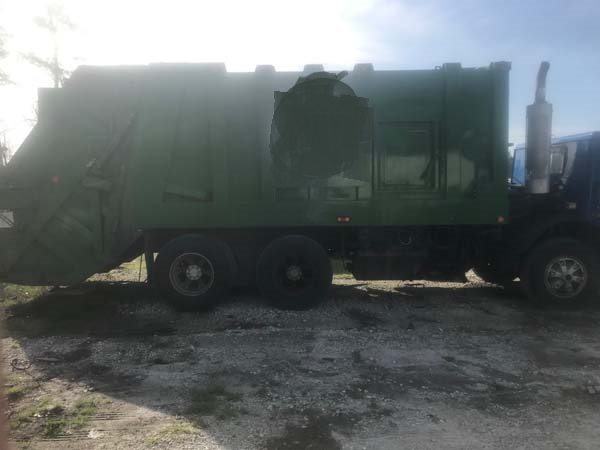 2002 Mack LE 613 for sale-59212047