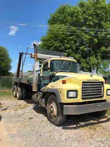 1996 Mack RD690S for sale-59199784