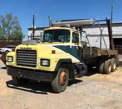 2000 Mack RD690S for sale-59199783