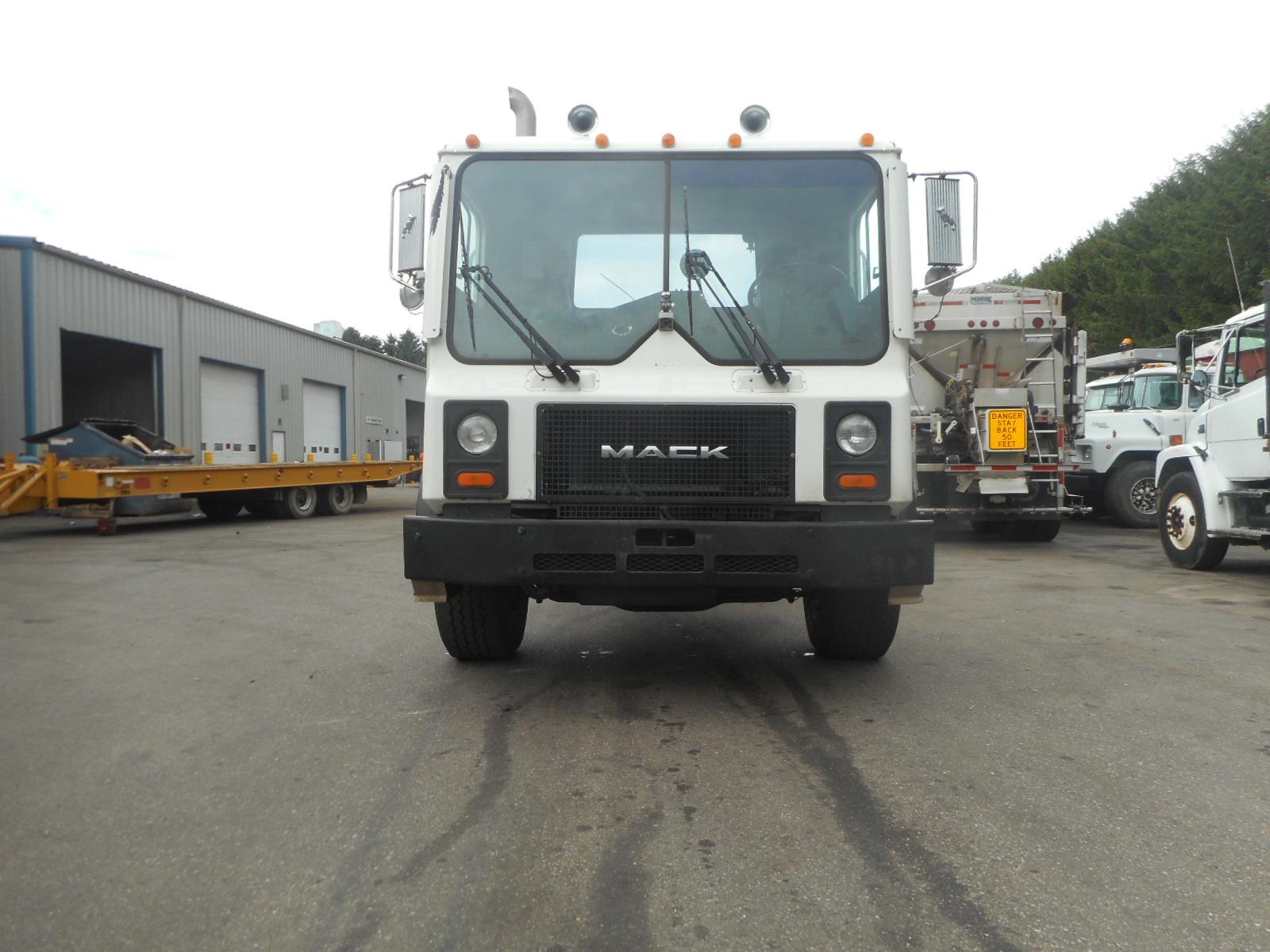 2009 Mack MRU613 for sale-59189537
