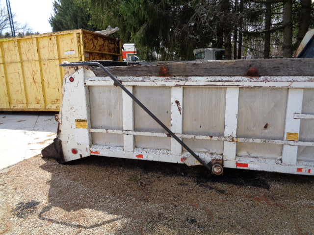 2002 Heil Dump Box for sale-59197861
