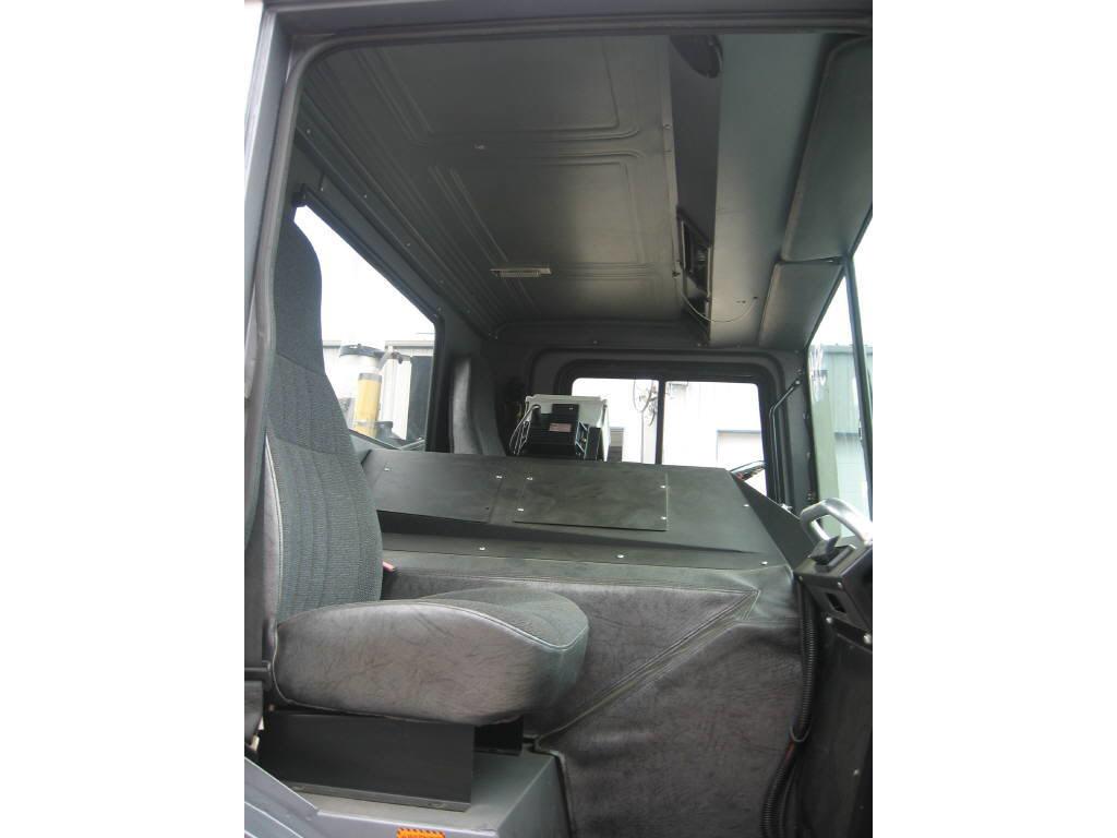 2007 Mack MR690S for sale-59200150