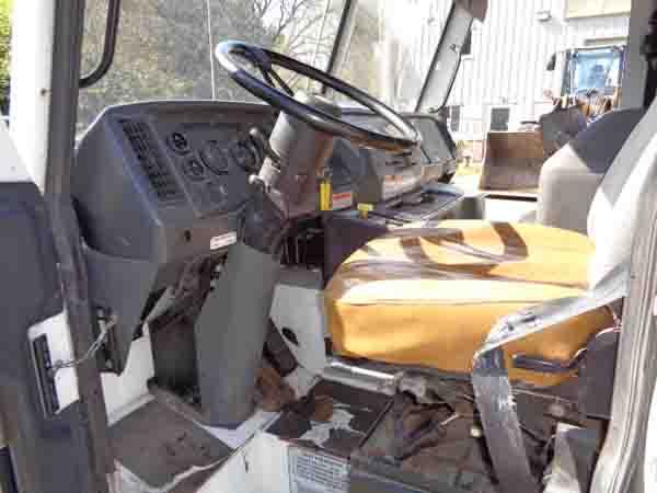 2004 CCC Rearloader for sale-59212038