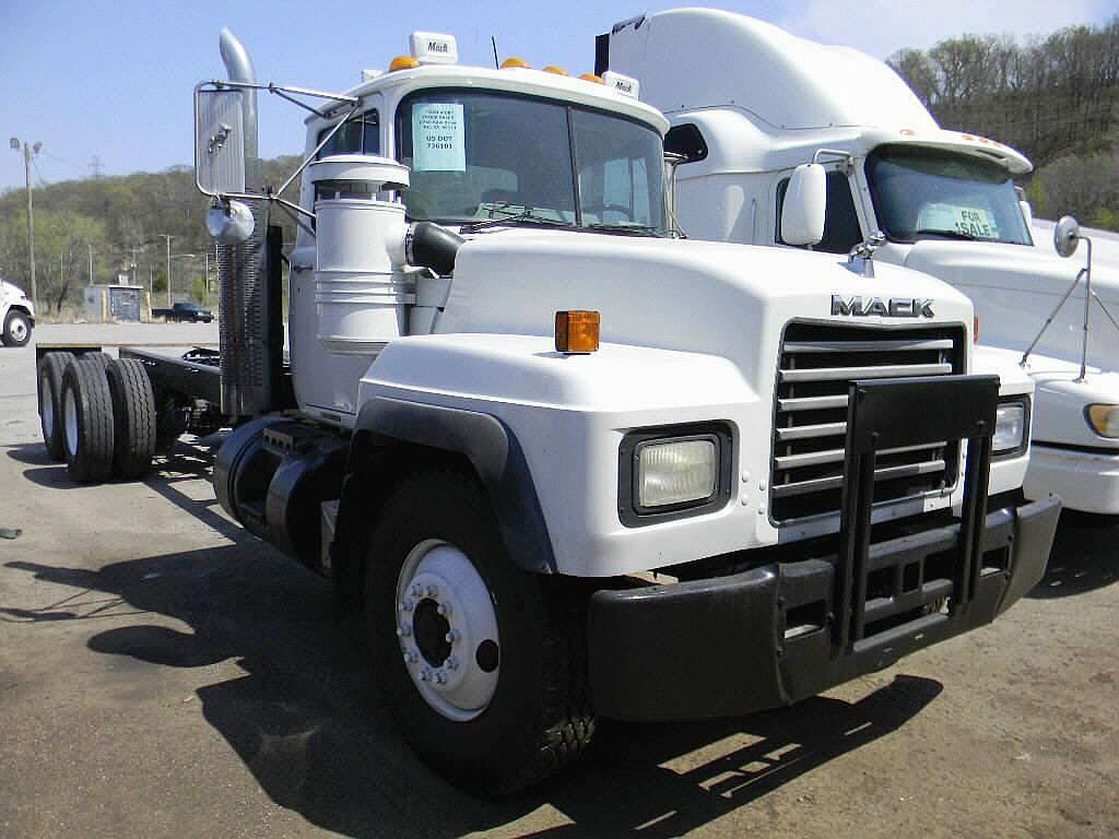 2000 Mack RD690S for sale-59212255