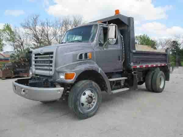 2005 Sterling L7500 for sale-59228014