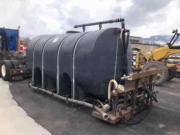 2007 Water Tank for sale-59219269