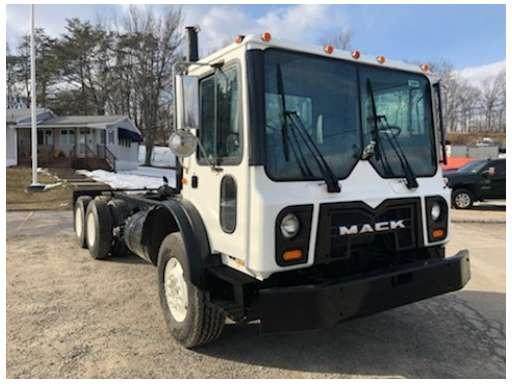 2010 Mack MRU613 for sale-59226823