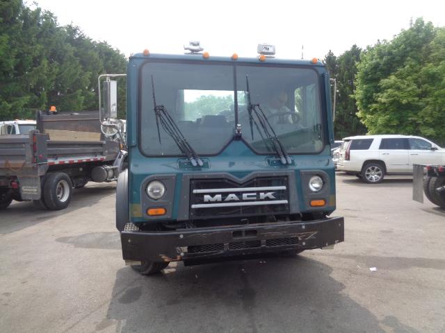 2010 Mack MRU613 for sale-59233115