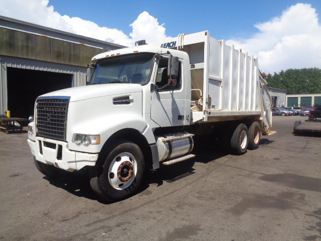 2002 Volvo VHD-64-T for sale-59246661
