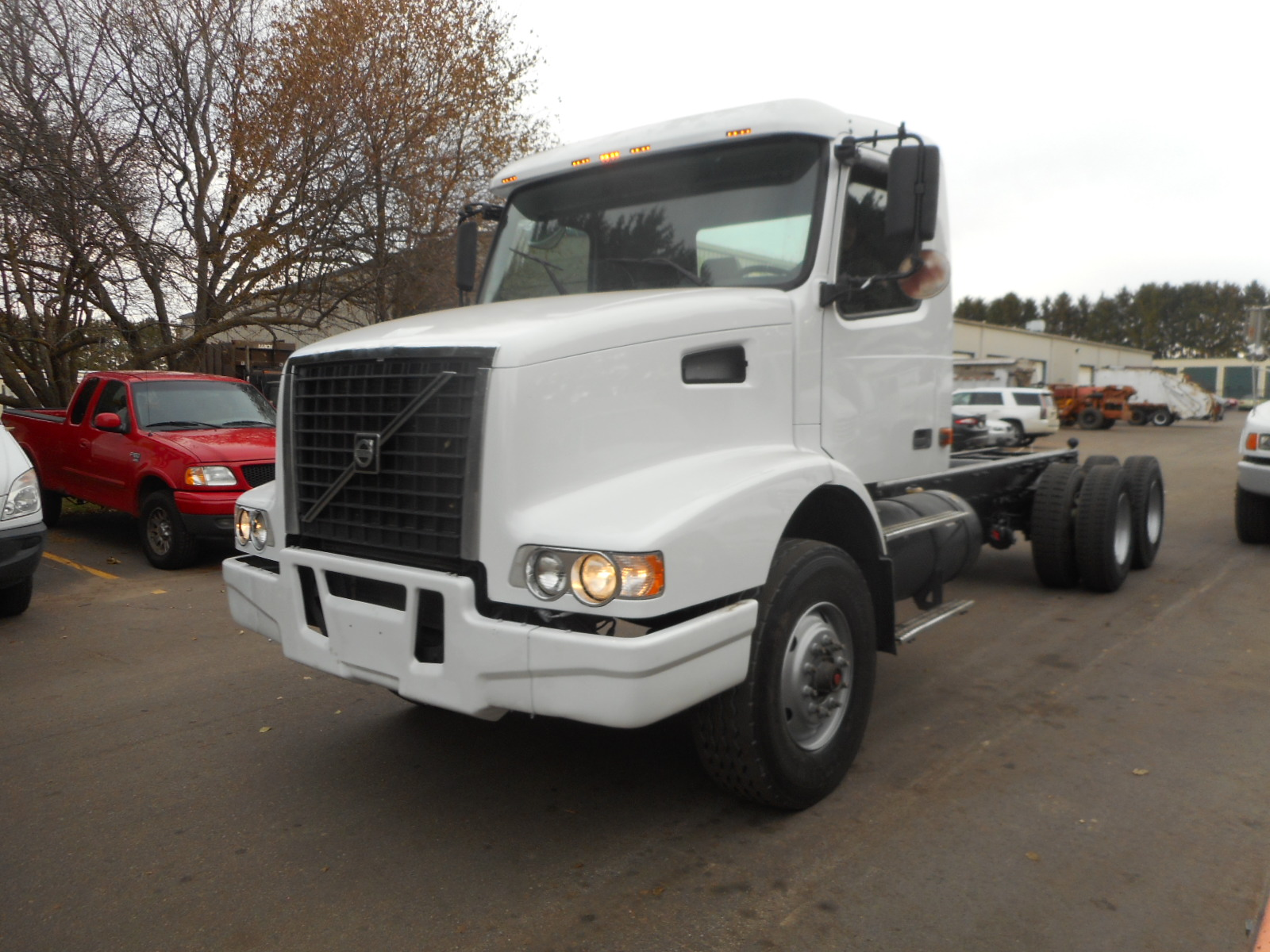 2006 Volvo VHD-64-T for sale-59276641