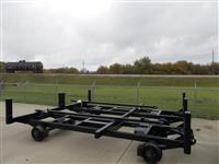 2015 VERTICAL LIMITS RAIL CART