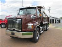 New 2018 Western Star 4700SB for Sale