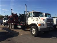 1997FordLTS 9000
